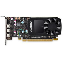 NVIDIA Quadro P400, 2GB GDDR5, 64 biti, Low Profile
