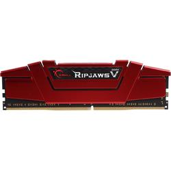 Ripjaws V, 16GB, DDR4, 3000MHz, CL15, 1.35V