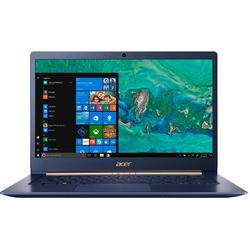 "Swift 5 Pro SF514-52TP-878F, 14"" FHD Touch, Core i7-8550U pana la 4.0GHz, 16GB, 512GB SSD, Intel UHD 620, Windows 10 Pro, Charcoal Blue"