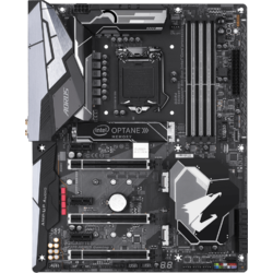 Z370 AORUS Gaming 7-OP, Socket 1151 v2, ATX