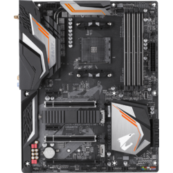 X470 AORUS GAMING 5 WIFI, Socket AM4, ATX