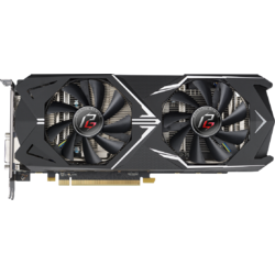 Radeon RX 580 Phantom Gaming X OC, 8GB GDDR5, 256 biti