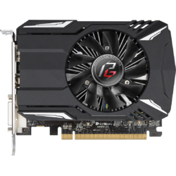 Radeon RX 550 Phantom Gaming, 2GB GDDR5, 128 biti