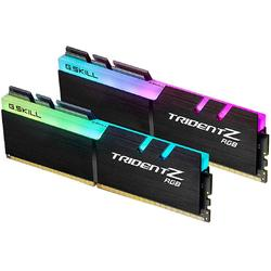 Trident Z RGB (For AMD), 16GB, DDR4, 2400MHz, CL15, 1.2V, Kit Dual Channel