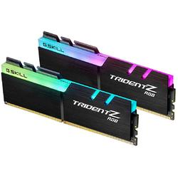 Trident Z RGB (For AMD), 16GB, DDR4, 3200MHz, CL14, 1.35V, Kit Dual Channel