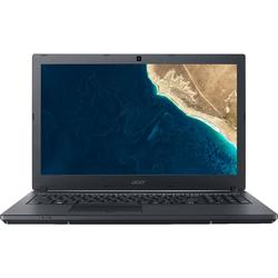 "TravelMate P2 TMP2510-G2-MG-54JN, 15.6"" FHD, Core i5-8250U pana la 3.4GHz, 4GB DDR4, 1TB HDD, GeForce MX130 2GB, Linux, Negru"
