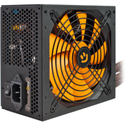 Woden 650, 650W, Certificare 80+ Gold