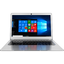 "Aerial, 13.3"" FHD, Celeron N3350 pana la 2.4GHz, 4GB DDR3, 32GB eMMC, Intel HD 500, Windows 10 Home, Argintiu"