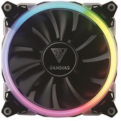 Aeolus M1 1401 RGB LED Fan, 140mm