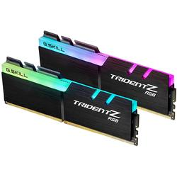 Trident Z RGB (For AMD), 32GB, DDR4, 3200MHz, CL16, 1.35V, Kit Dual Channel