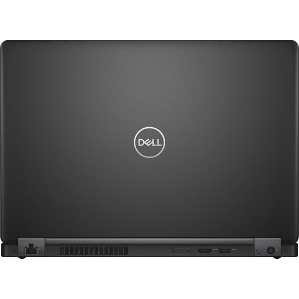 Laptop Dell Latitude 5491, 14