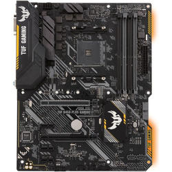 TUF B450-PLUS GAMING, Socket AM4, ATX