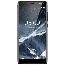 5.1 (2018), Dual SIM, 5.5'' IPS LCD Multitouch, Octa Core 2.0GHz + 1.2GHz, 2GB RAM, 16GB, 16MP, 4G, Black