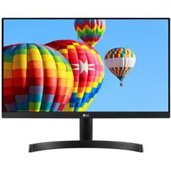 22MK600M-B, 22.0'' Full HD, 5ms, Negru