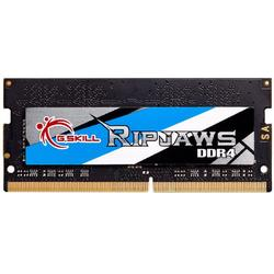Ripjaws, 8GB, DDR4, 3200MHz, CL18, 1.2V
