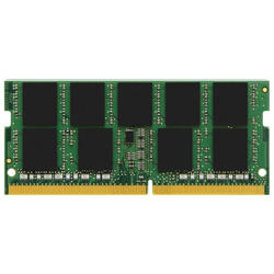 KVR24S17S6/4, 4GB, DDR4, 2400MHz, CL17, 1.2V