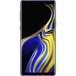 Galaxy Note 9, Dual SIM, 6.4'' Super AMOLED Multitouch, Octa Core 2.7GHz + 1.7GHz, 6GB RAM, 128GB, Dual 12MP + 12MP, 4G, Ocean Blue