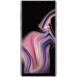 Galaxy Note 9, Dual SIM, 6.4'' Super AMOLED Multitouch, Octa Core 2.7GHz + 1.7GHz, 6GB RAM, 128GB, Dual 12MP + 12MP, 4G, Lavender Purple