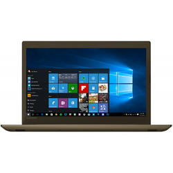 IdeaPad 520-15IKB, 15.6'' FHD, Core i3-7100U 2.4GHz, 8GB DDR4, 256GB SSD, Intel HD 620, FingerPrint Reader, Win 10 Home 64bit, No ODD, Bronze