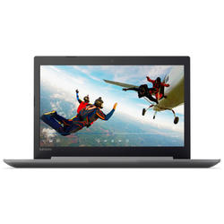 IdeaPad 320-15ISK, 15.6'' HD, Core i3-6006U 2.0GHz, 4GB DDR4, 1TB HDD, Intel HD 520, FreeDOS, Argintiu