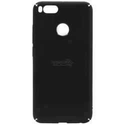 Mi A1 Hard Case Black