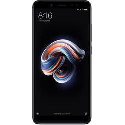 Redmi Note 5, Dual SIM, 5.99'' IPS Full HD+, Octa Core 1.8GHz, 3GB RAM, 32GB, 13MP + dual 12MP, 4G, Black