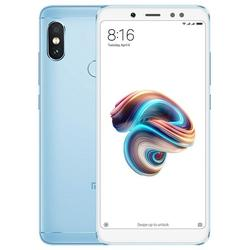 Redmi Note 5, Dual SIM, 5.99'' IPS Full HD+, Octa Core 1.8GHz, 4GB RAM, 64GB, 13MP + dual 12MP, 4G, Black