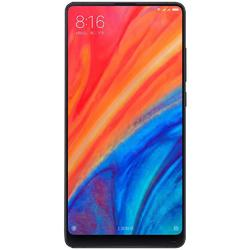 Mi Mix 2s, Dual SIM, 5.99 inch Full HD+, Gorilla Glass 4, Octa Core, 64GB, 6GB RAM,  4G, Tri-Camera: 12 mpx + 12 mpx + 5 mpx, baterie 3400 mAh, Quick Charge 3.0, Black