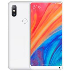 Mi Mix 2s, Dual SIM, 5.99 inch Full HD+, Gorilla Glass 4, Octa Core, 64GB, 6GB RAM,  4G, Tri-Camera: 12 mpx + 12 mpx + 5 mpx, baterie 3400 mAh, Quick Charge 3.0, White