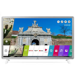 Smart TV 32LK6200PLA, 81cm, Full HD, Alb