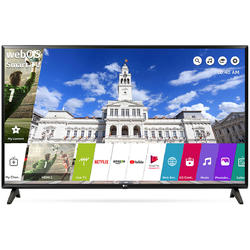 Smart TV 43LK5900PLA, 109cm, Full HD, Negru