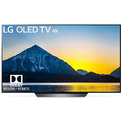 Smart TV OLED55B8PLA, 139cm, 4K UHD, Gri