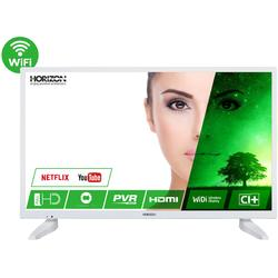 Smart TV 43HL7331F, 109cm, Full HD, Alb