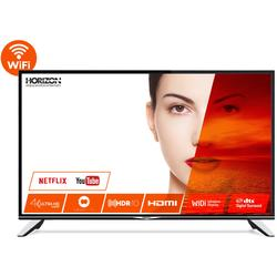 Smart TV 43HL7530U, 109cm, 4K UHD, Negru