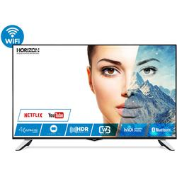 Smart TV 43HL8530U, 109cm, 4K UHD, Negru