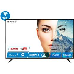 Smart TV 75HL8530U, 190cm, 4K UHD, Negru