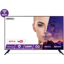 Smart TV 49HL9730U, 124cm, 4K UHD, Negru
