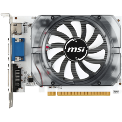 GeForce GT 730 OCV1, 2GB DDR3, 64 biti