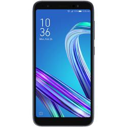 ZenFone Live (L1) ZA550KL, Dual SIM, 5.5'' IPS LCD Multitouch, Quad Core 1.4GHz, 2GB RAM, 16GB, 13MP, 4G, Midnight Black
