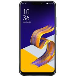 ZenFone 5Z ZS620KL, Dual SIM, 6.2'' IPS LCD Multitouch, Octa Core 2.7GHz + 1.7GHz, 6GB RAM, 64GB, Dual 12MP + 8MP, 4G, Midnight Blue