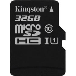 Canvas Select Micro SDHC, 32GB, Clasa 10, UHS-I U1