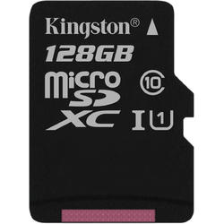 Canvas Select Micro SDXC, 128GB, Clasa 10, UHS-I U1