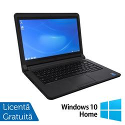 Latitude 3340, Intel Core i3-4010U 1.70GHz, 4GB DDR3, 500GB SATA, 13.3 inch + Windows 10 Home