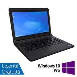 Latitude 3340, Intel Core i3-4010U 1.70GHz, 4GB DDR3, 500GB SATA, 13.3 inch + Windows 10 Pro