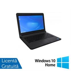 Latitude 3340, Intel Core i3-4010U 1.70GHz, 8GB DDR3, 120GB SSD, 13.3 inch + Windows 10 Home