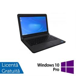 Latitude 3340, Intel Core i3-4010U 1.70GHz, 8GB DDR3, 120GB SSD, 13.3 inch + Windows 10 Pro