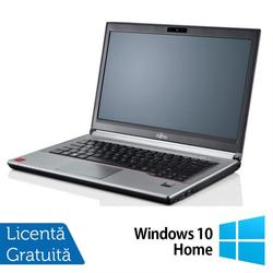 SIEMENS Lifebook E743, Intel Core i7-3632QM 2.20GHz, 8GB DDR3, 120GB SSD + Windows 10 Home