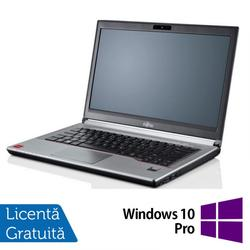 SIEMENS Lifebook E743, Intel Core i7-3632QM 2.20GHz, 8GB DDR3, 120GB SSD + Windows 10 Pro