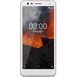 3.1 (2018), Dual SIM, 5.2'' IPS LCD Multitouch, Octa Core 1.5GHz + 1.0GHz, 2GB RAM, 16GB, 13MP, 4G, White/Iron