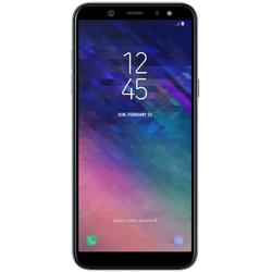 Galaxy A6 (2018), Dual SIM, 5.6'' Super AMOLED Multitouch, Octa Core 1.6GHz, 3GB RAM, 32GB, 16MP, 4G, Lavender-Orchid Gray